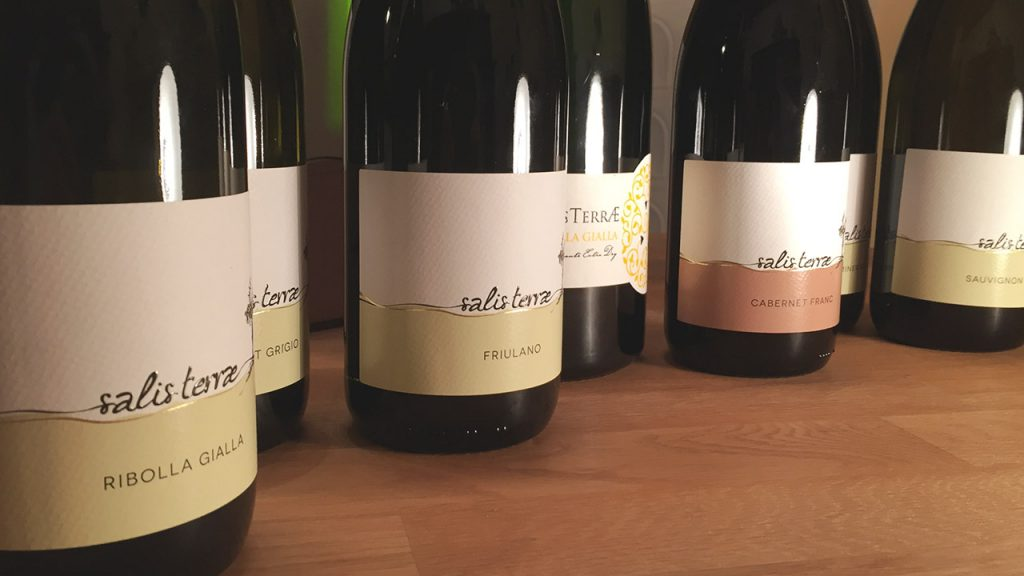 i vini di salis terrae